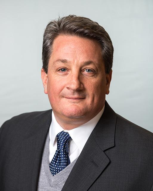 Jeffrey Ferrero