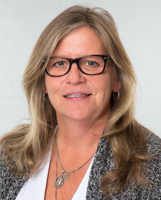 Christina Warner