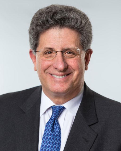 Jeffrey B. Feldman